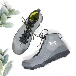 UNDER ARMOUR Men's Speedfit Hike Mid Boots Sneaker